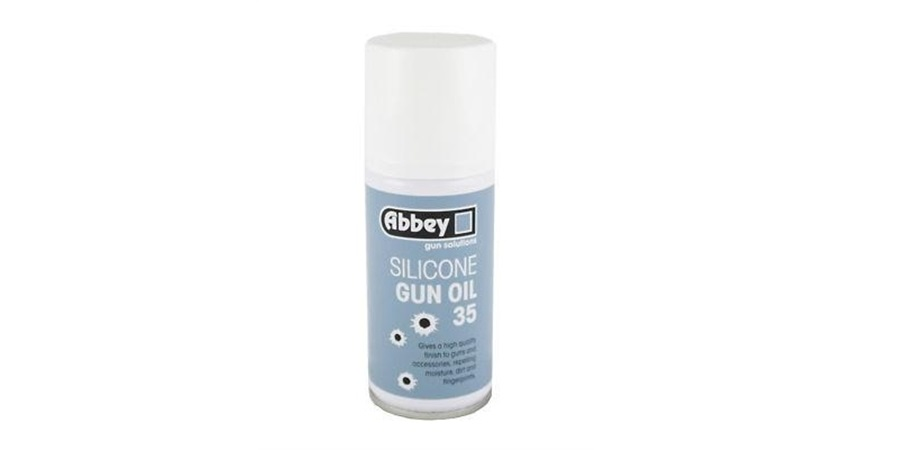 ABBEY SPRAY SILICONE 150ml