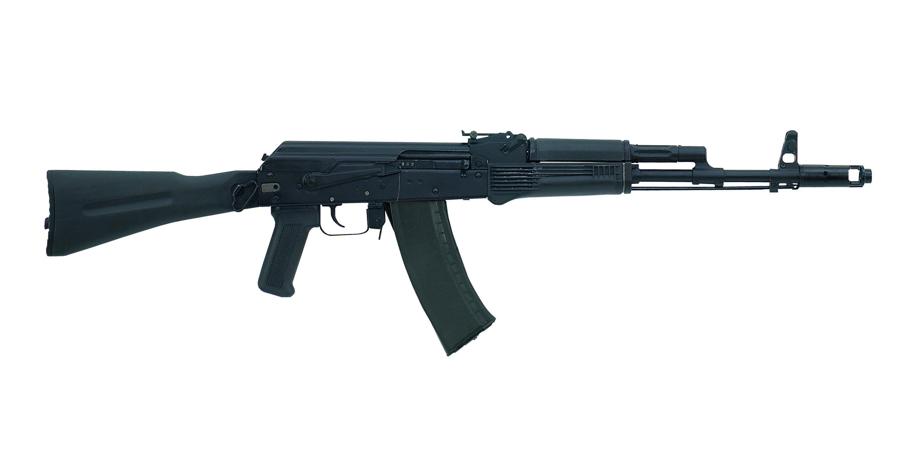 IZHMASH SAIGA MK 102