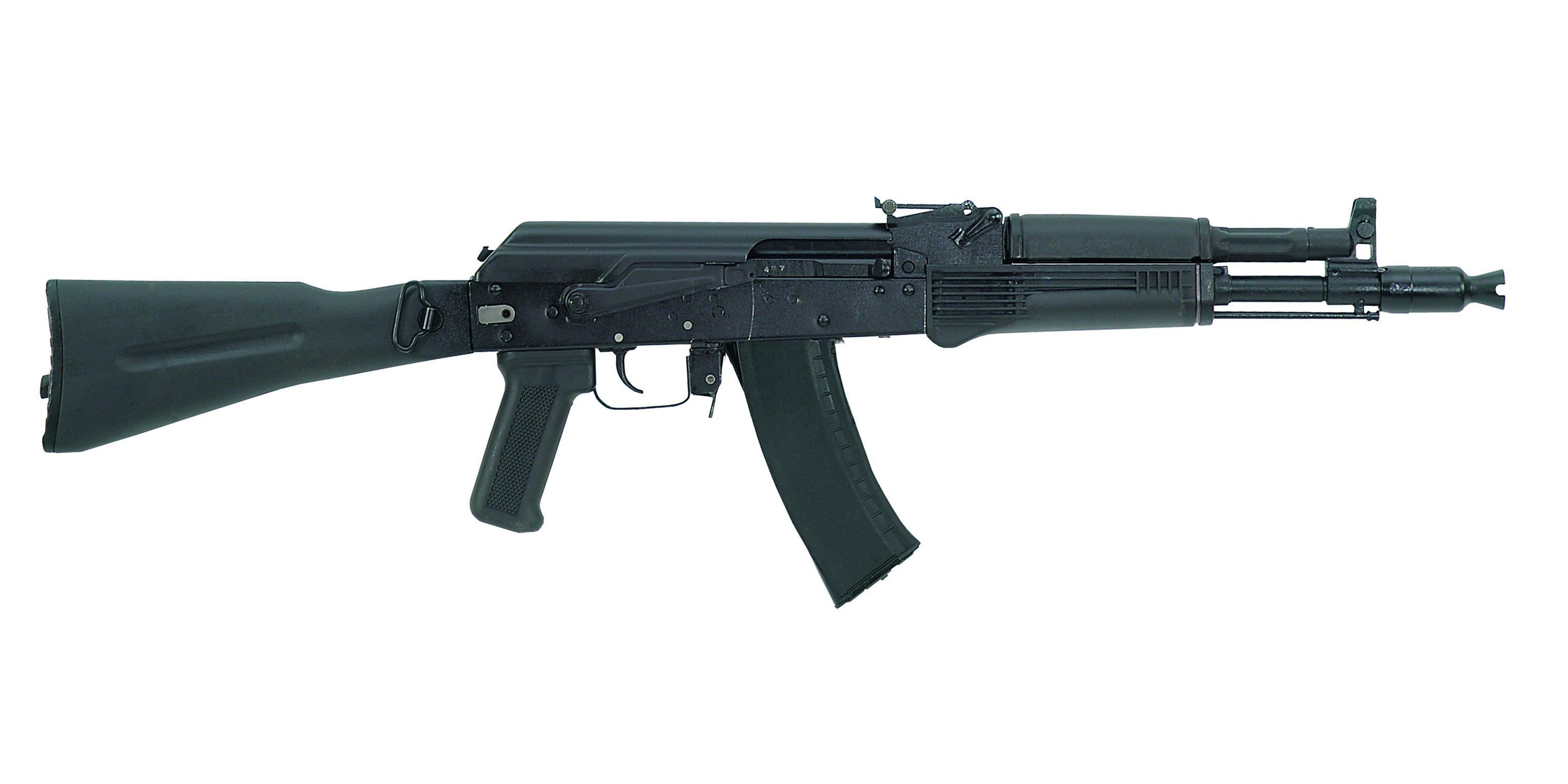 IZHMASH SAIGA MKK 105