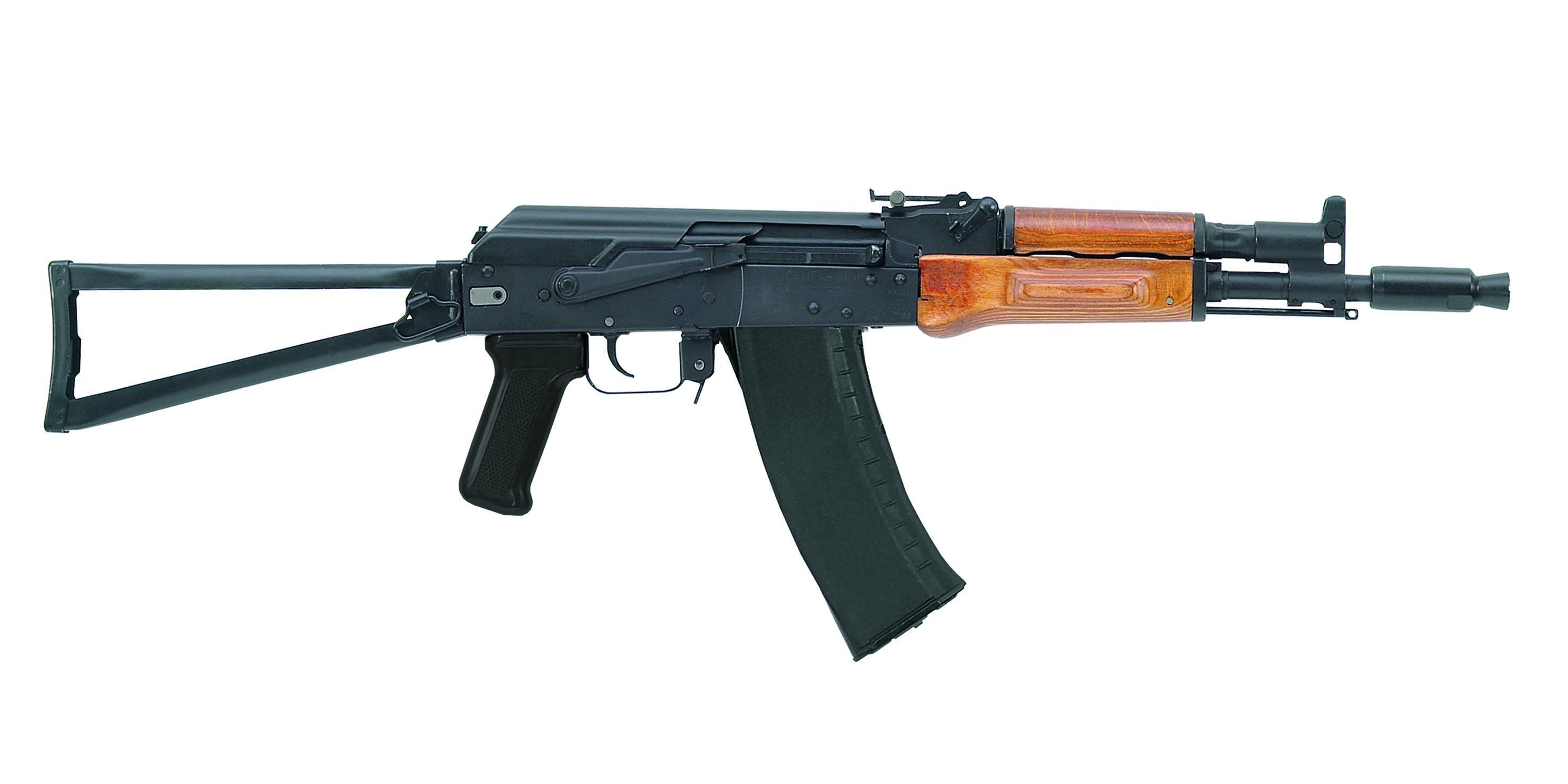 IZHMASH SAIGA MKK 104C