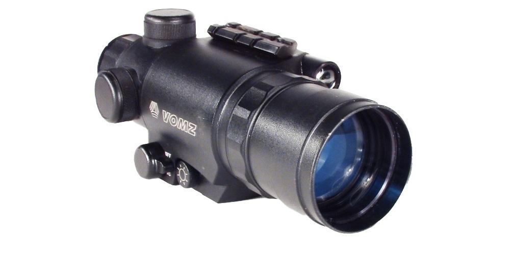 VOMZ PNS 3X50 Attacco LM-Prism