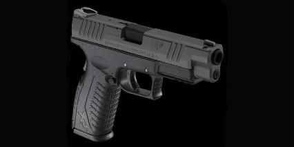 HS PISTOLA XDM-45 4.5