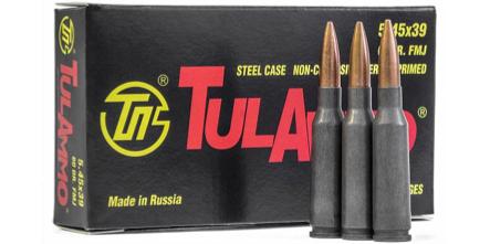TULAMMO-7,62X54R