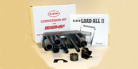 LEE - CONVERSION KIT 12GA
