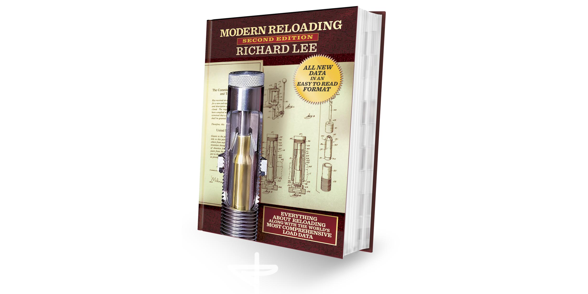 LEE - MODERN RELOADING 2ND ED