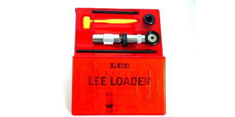 LEE - LEE LOADER 9MM LUGER