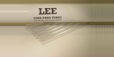 LEE - CASE FEEDER TUBES