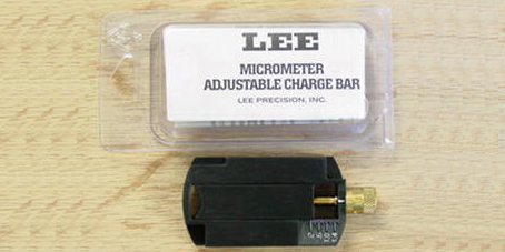 LEE - ADJ CHARGE BAR