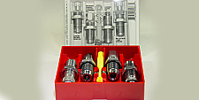 LEE - 4 DIE SET 380 AUTO CARB
