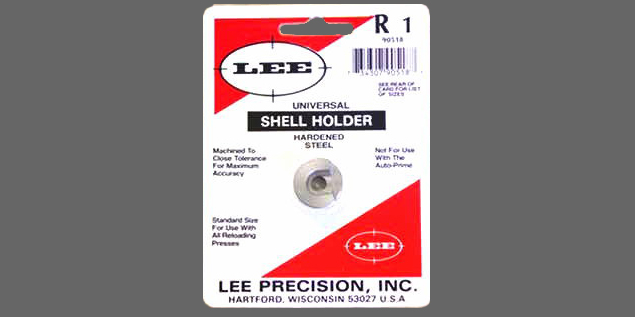 LEE - R19 SHELL HOLDER