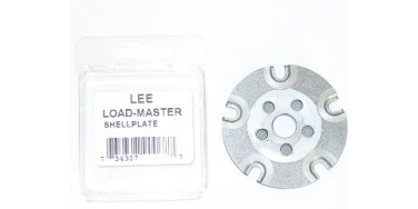 LEE - LM SHELL PLATE #4AS