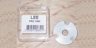 LEE - PRO SHELL PLATE #11