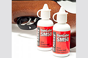 ABBEY GUN LUBE SM50 30ml