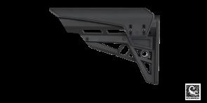 ATI - AR15/M4 CALCIO COLLASSABILE TACLITE + POGGIAGUANCIA