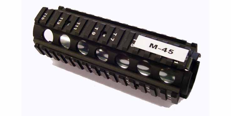 D-BOYS RIS METALLO PER M4