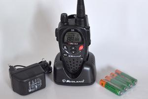 MIDLAND RADIO G9 LPD446+ PMR