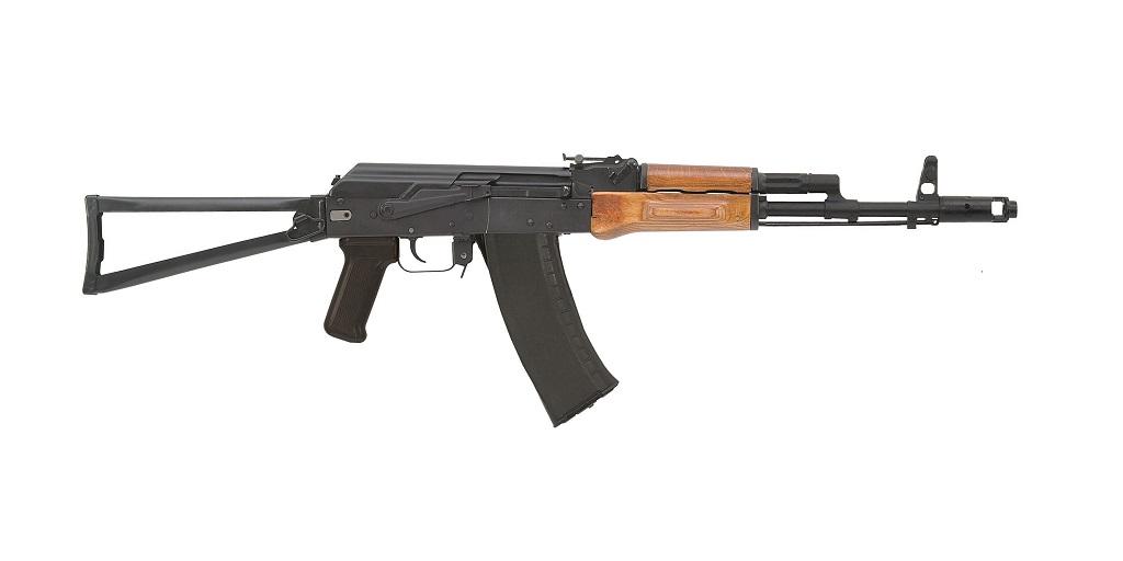 IZHMASH SAIGA MK 103 CLASSIC