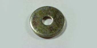 LEE SILVER 1 3/16 WASHER