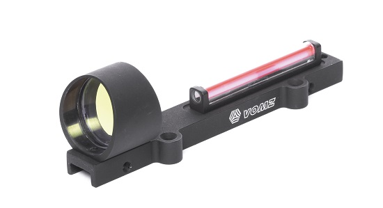 VOMZ RED DOT 1X25 3MOA