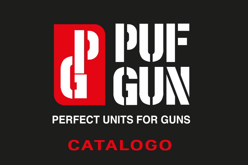PUFGUN CATALOGO IT