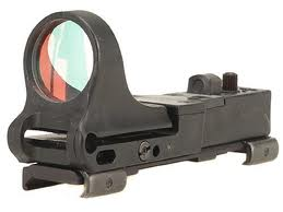 C-MORE RAILWAY RED DOT 6 MOA