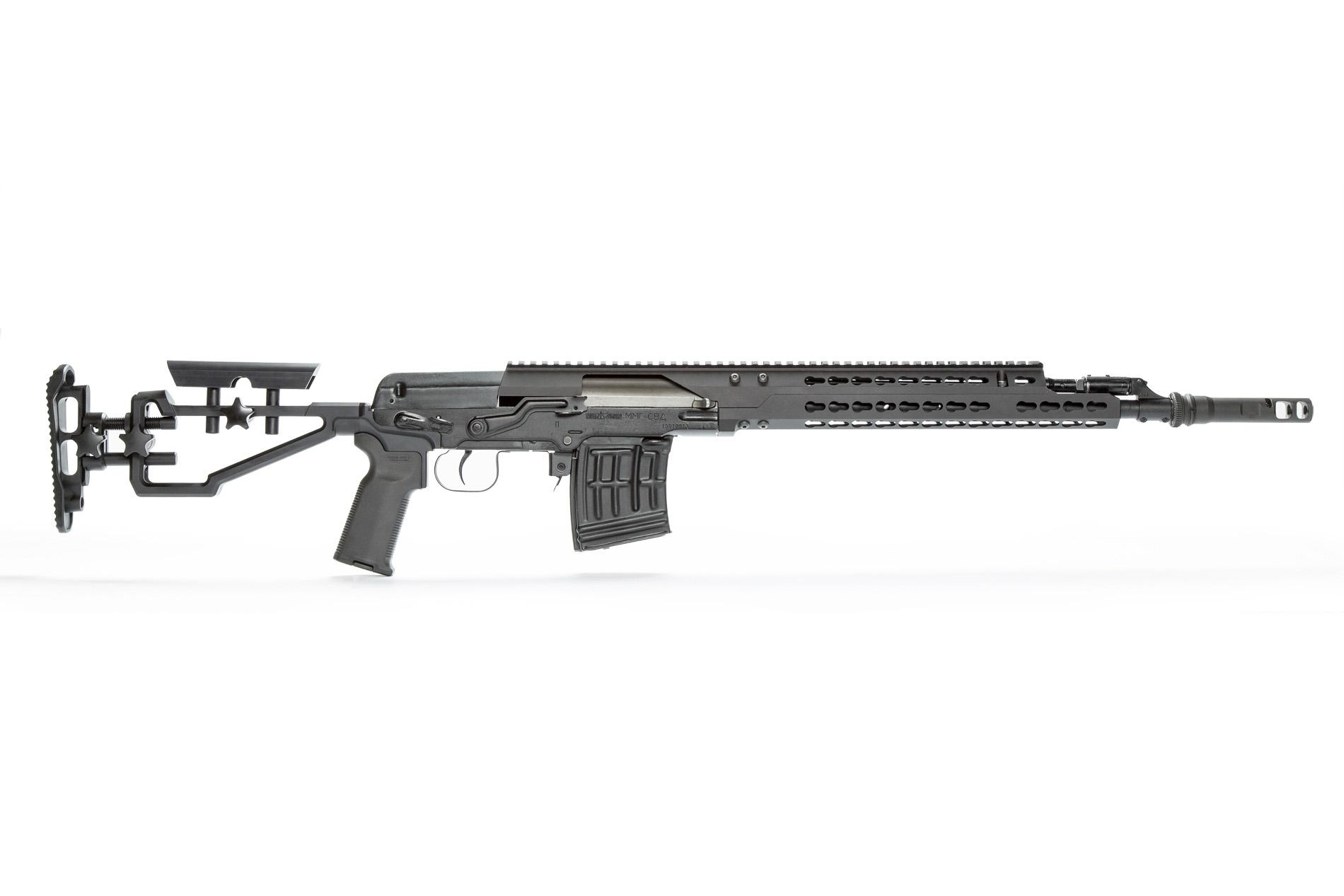 SAG-SVD-MK1