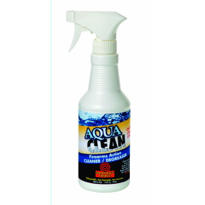 SHOOTERS CHOICE AQUA CLEAN DEGREASER