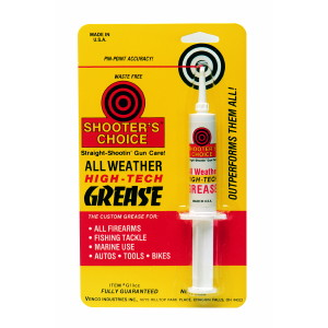 SHOOTERS CHOICE HIGH TECH GREASE