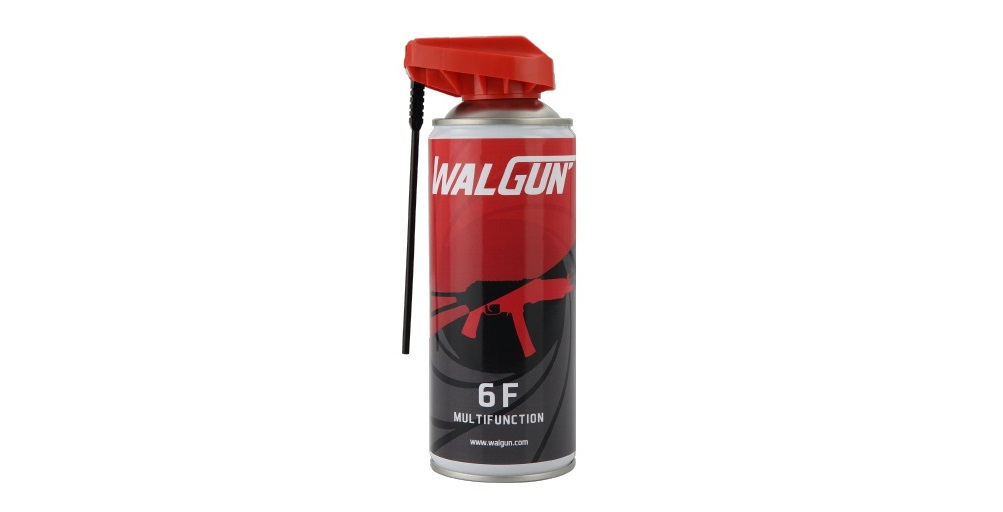 WALGUN 6F FIELD MAINTENANCE - NEW