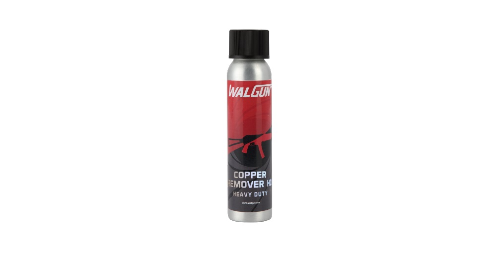 WALGUN COPPER REMOVER HD - NEW