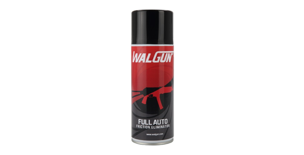 WALGUN FULL AUTO - NEW