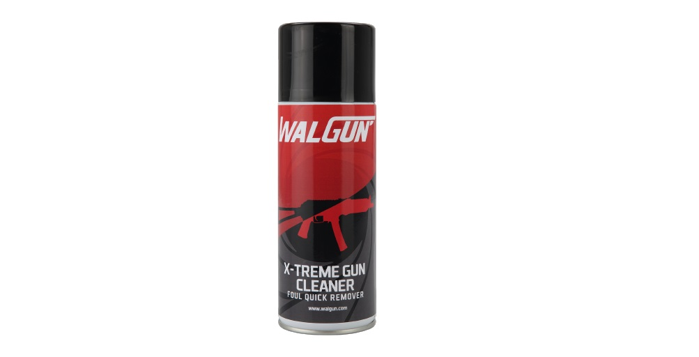 WALGUN X-TREME GUN CLEANER - NEW