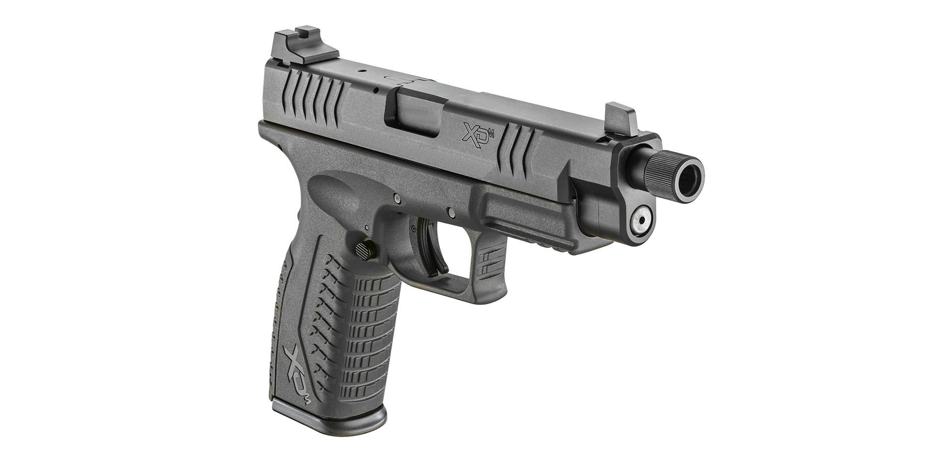 HS XDM-9 SPECIAL OPS