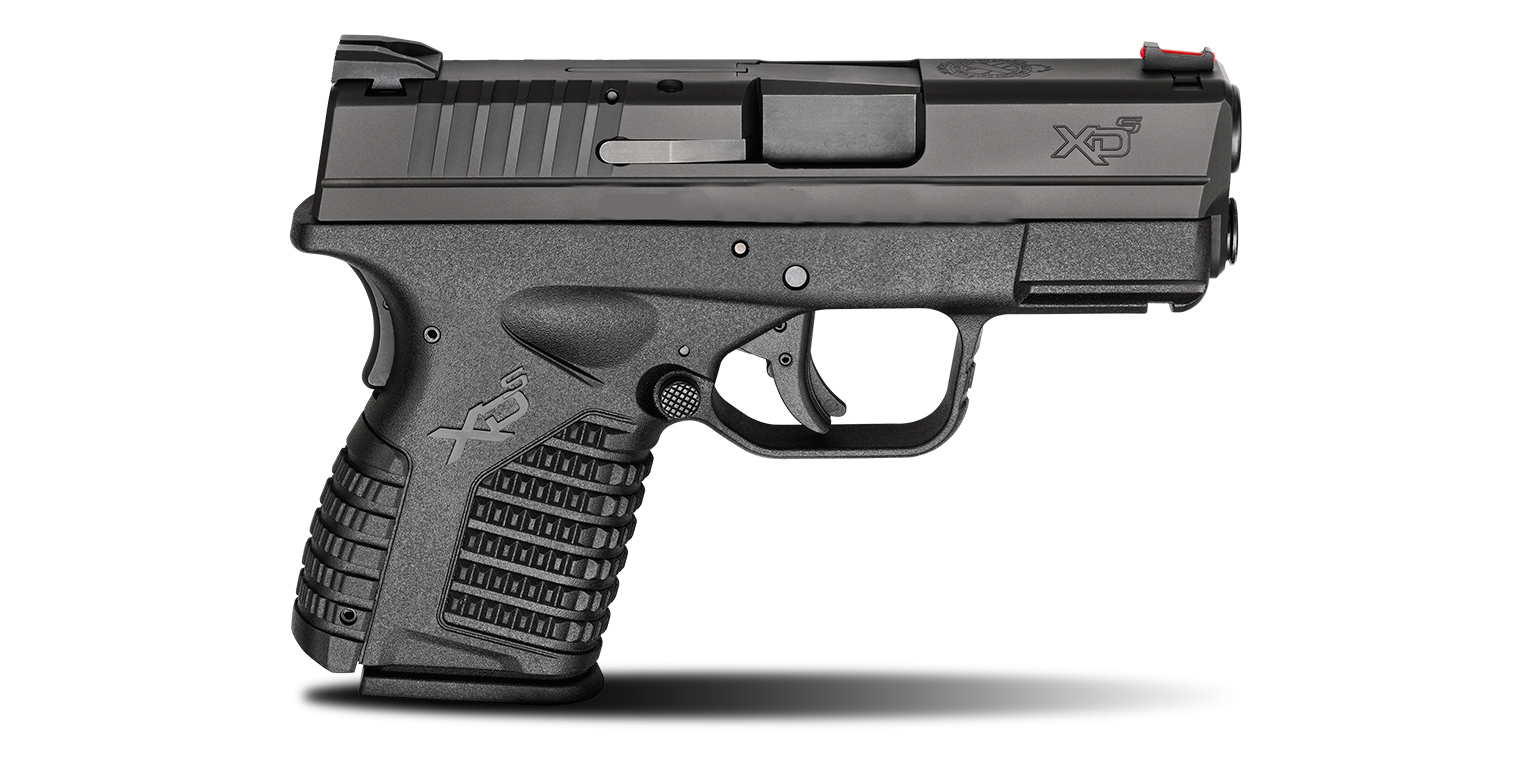 HS PISTOLA XDS-45 3,3