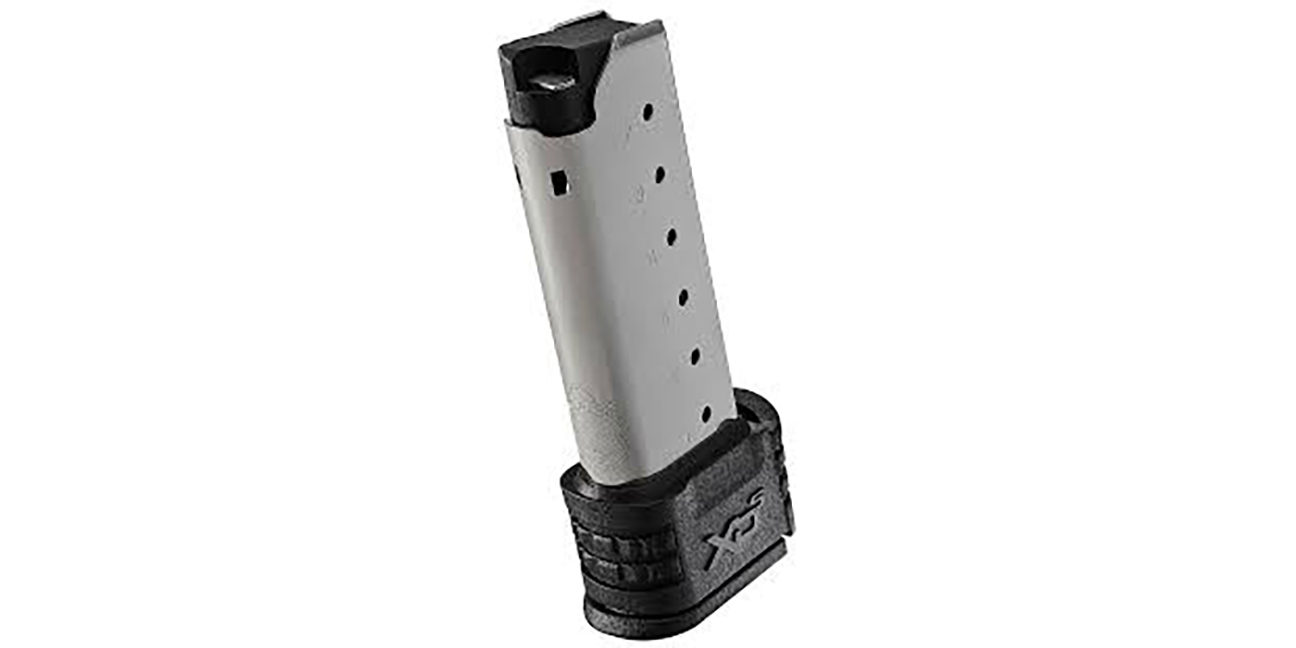 HS CARICATORE PER XDS 45 ACP 7 COLPI CON SLEEVE