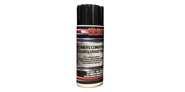 WALL GUNS POLYMERS CONDITIONER