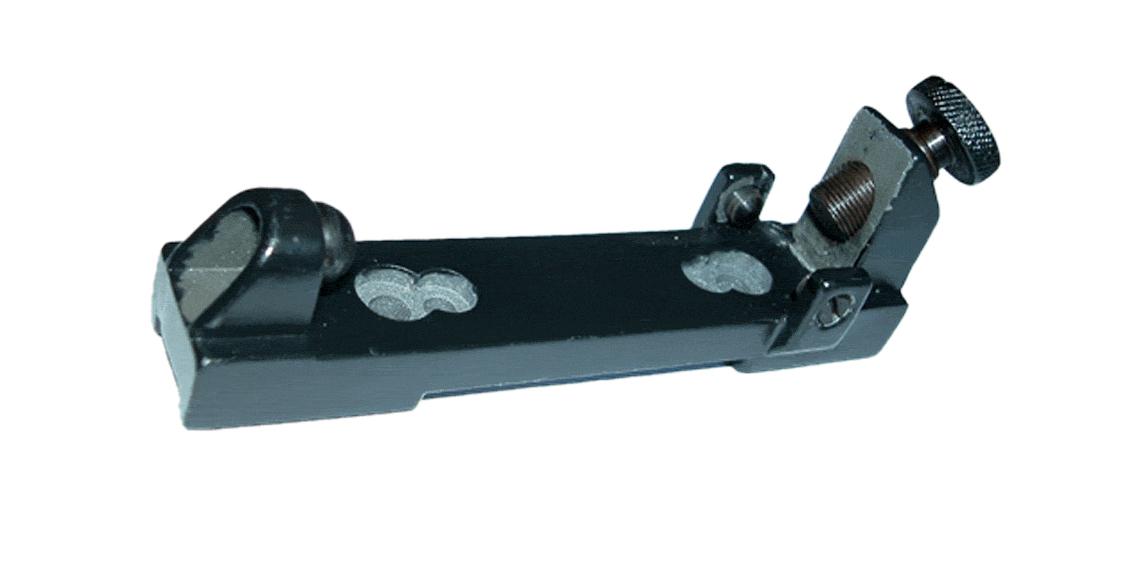 NPZ - AL6-130-385 BASE OTTICA PER MOSIN NAGANT SNIPER