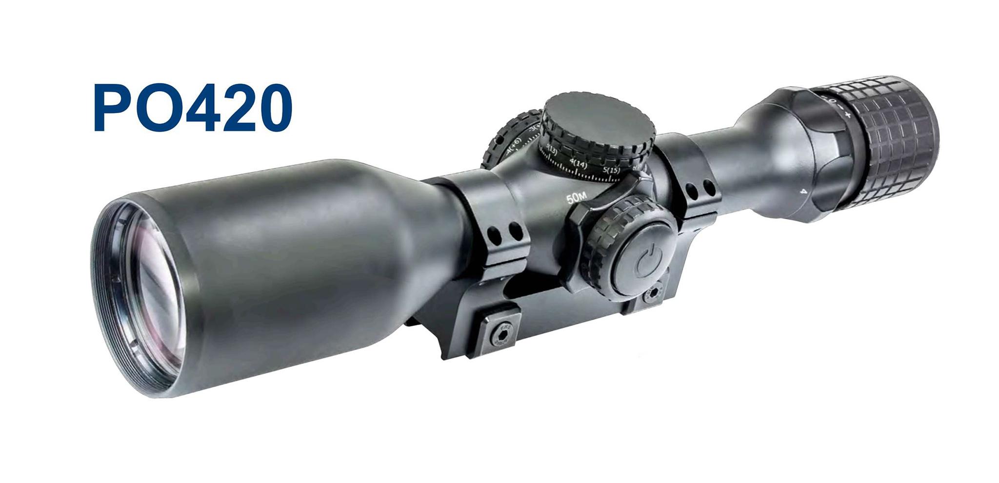 NPZ - PO 420
