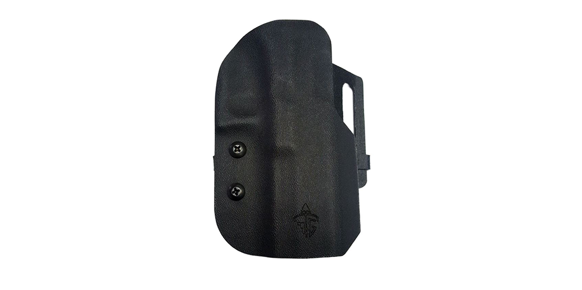 TACTICAL GEAR FONDINA MATCH SP01 PER XD9 4